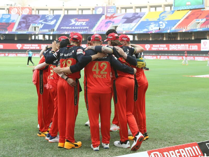 विराट कोहली के लिए उनके घर में बेटी का जन्म बना रहा है आईपीएल खिताब जीतने का गजब संयोग 8