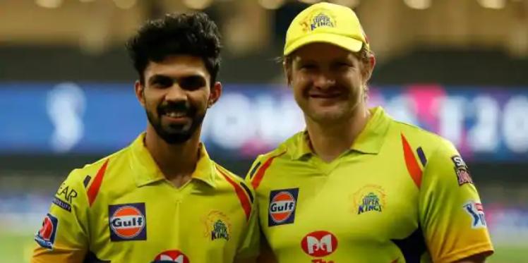 IPL 2020: ऋतुराज गायकवाड़ ने बताया इस समय कैसा है चेन्नई सुपर किंग्स के ड्रेसिंग रूम का माहौल 3