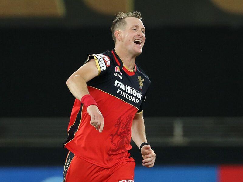 क्रिस मौरिस ने खोला अपनी शानदार गेंदबाजी का राज, आरसीबी के लिए बन रहे हैं मैच विनर 4
