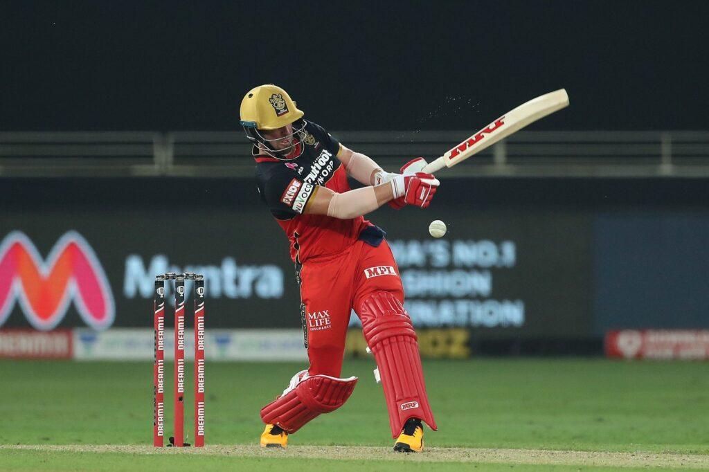 एबी डीविलियर्स ने पंजाब के खिलाफ नंबर चार पर मौका ना मिलने को लेकर दिया चौंकाने वाला बयान 2