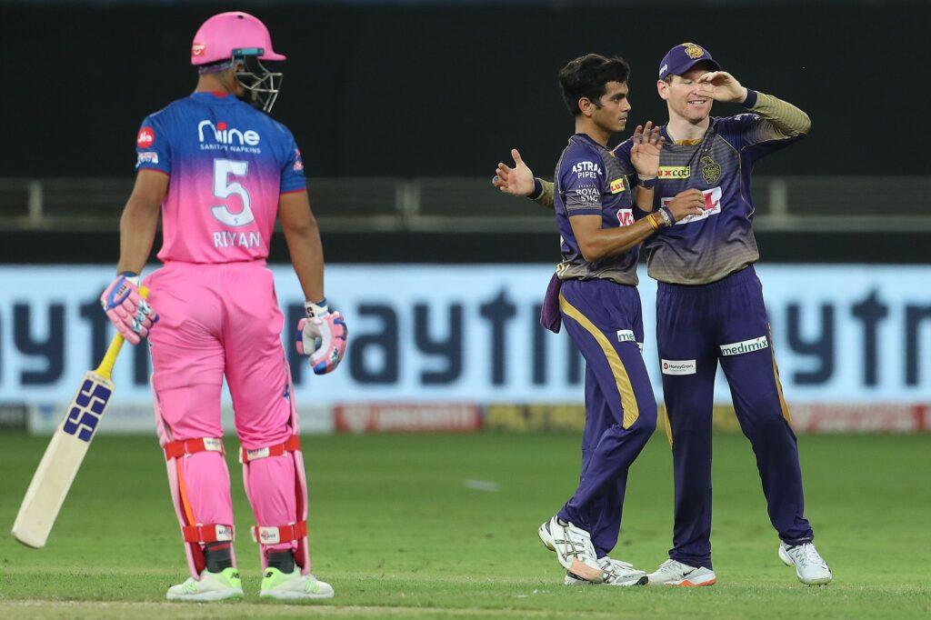 केकेआर के युवा तेज गेंदबाज कमलेश नागरकोटी ने बताया, किस शख्स से सीख रहे गेंदबाजी के गुण 5