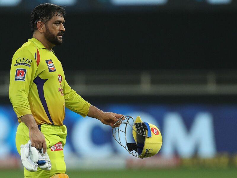 पूर्व भारतीय दिग्गज विकेटकीपर ने बताया कब महेंद्र सिंह धोनी ले सकते हैं आईपीएल से भी संन्यास 5