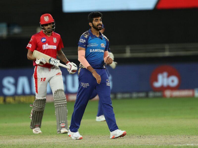 आईपीएल 2020-दूसरे सुपर ओवर में जानिये क्यों गेंदबाजी नहीं कर सके बुमराह और मोहम्मद शमी 5