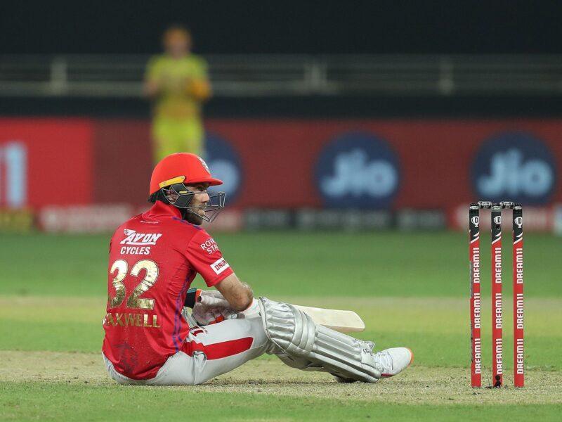आईपीएल 2020- ग्लेन मैक्सवेल ने बताया क्यों आईपीएल में होते फ्लॉप और देश के लिए करते अच्छा प्रदर्शन 8