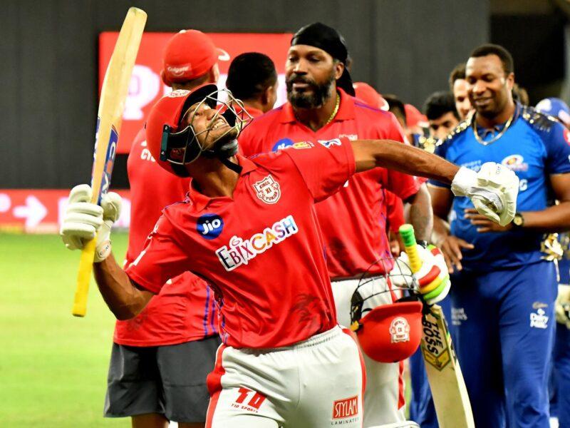 IPL 2020: सुपर ओवर में पंजाब को जीत दिलाने के बाद मयंक अग्रवाल ने बताया क्या थी उनकी रणनीति 17