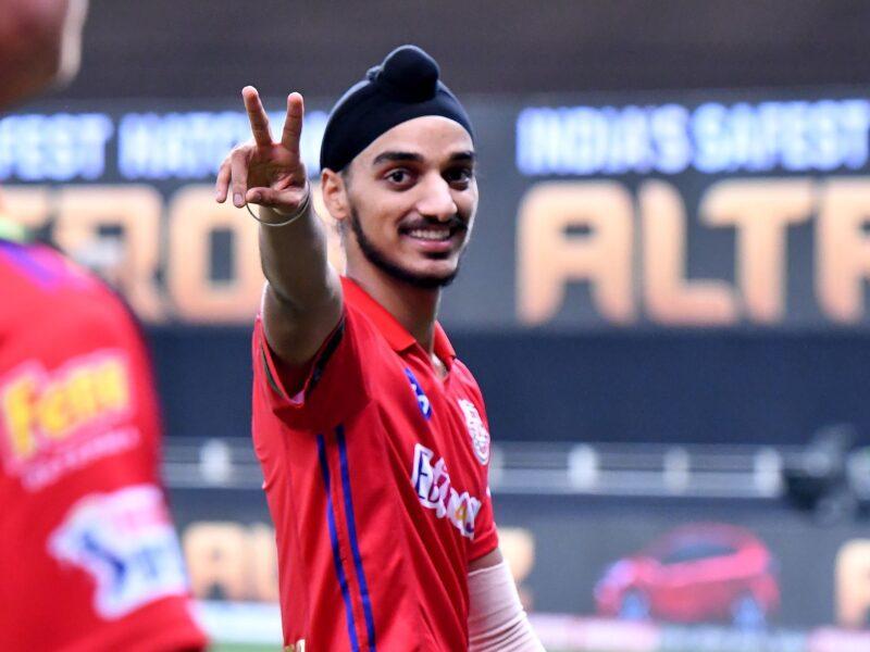 आईपीएल 2020- अर्शदीप सिंह ने बताया क्यों जीते हुए मैच में सनराइजर्स हैदराबाद को करना पड़ा हार का सामना 12