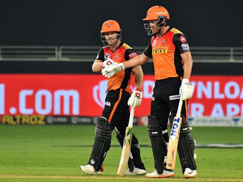 IPL 2020: डेविड वार्नर ने चिर प्रतिद्वंद्वी इंग्लैंड के खिलाड़ियों के साथ रिश्ते के लेकर किया बड़ा खुलासा 11