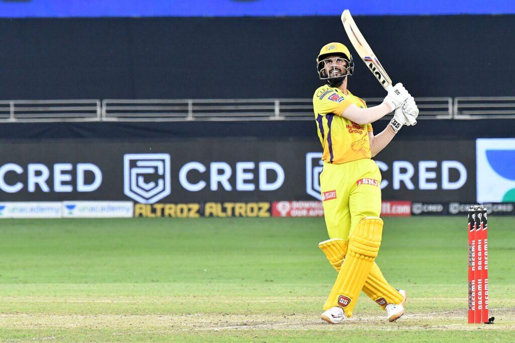 IPL 2020: ऋतुराज गायकवाड़ ने बताया इस समय कैसा है चेन्नई सुपर किंग्स के ड्रेसिंग रूम का माहौल 2