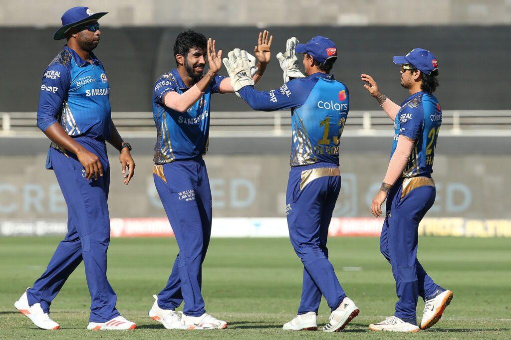 आईपीएल 2020- गेंदबाजों के बजाय ईशान किशन को मैन ऑफ द मैच देने पर भड़के के पूर्व भारतीय दिग्गज 3