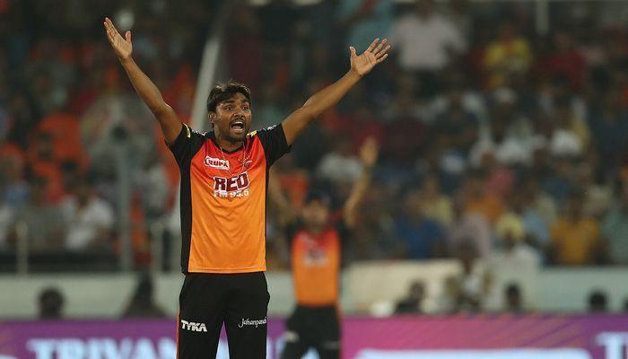 RCB vs SRH : STATS : मैच में बने 8 रिकॉर्ड, विराट कोहली ने बना डाला ये शर्मनाक रिकॉर्ड 4