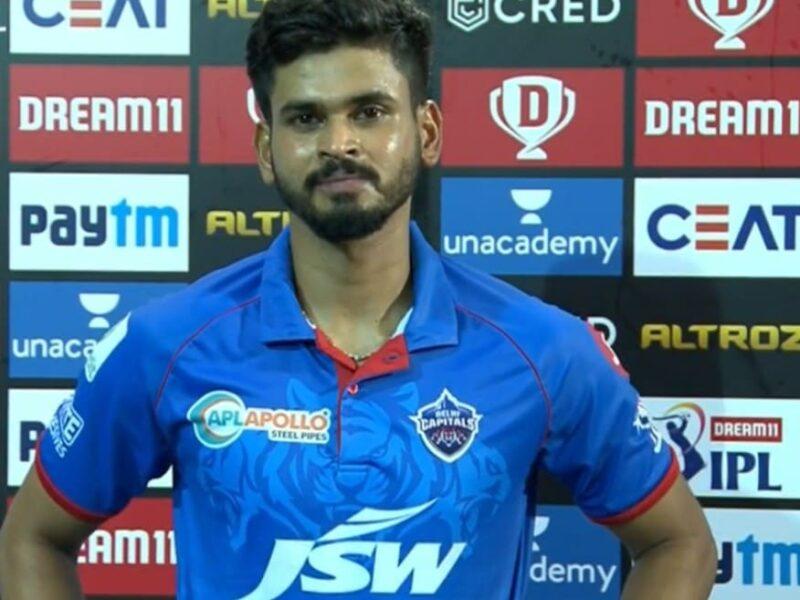 IPL 2020: लगातार जीत के बाद भी दिल्ली कैपिटल्स की टीम को खल रही है इस खिलाड़ी की कमी 5