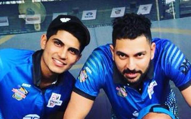 जिस बल्ले से शुभमन गिल कर रहे हैं धमाल, वो बल्ला है इस दिग्गज भारतीय खिलाड़ी का 3