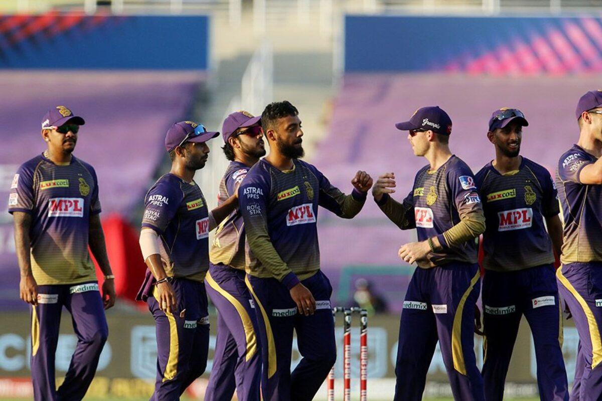 KKRvsDC: कोलकाता नाइट राइडर्स ने 59 रनों से दिल्ली कैपिटल्स को दी मात, श्रेयस की ये गलती पड़ गई टीम को भारी 1