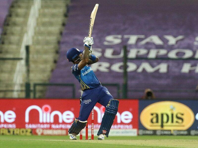 MI vs RR : मुंबई इंडियंस की पारी के बाद ट्विटर पर इस खिलाड़ी को भारतीय टीम में शामिल करने की उठी मांग 12