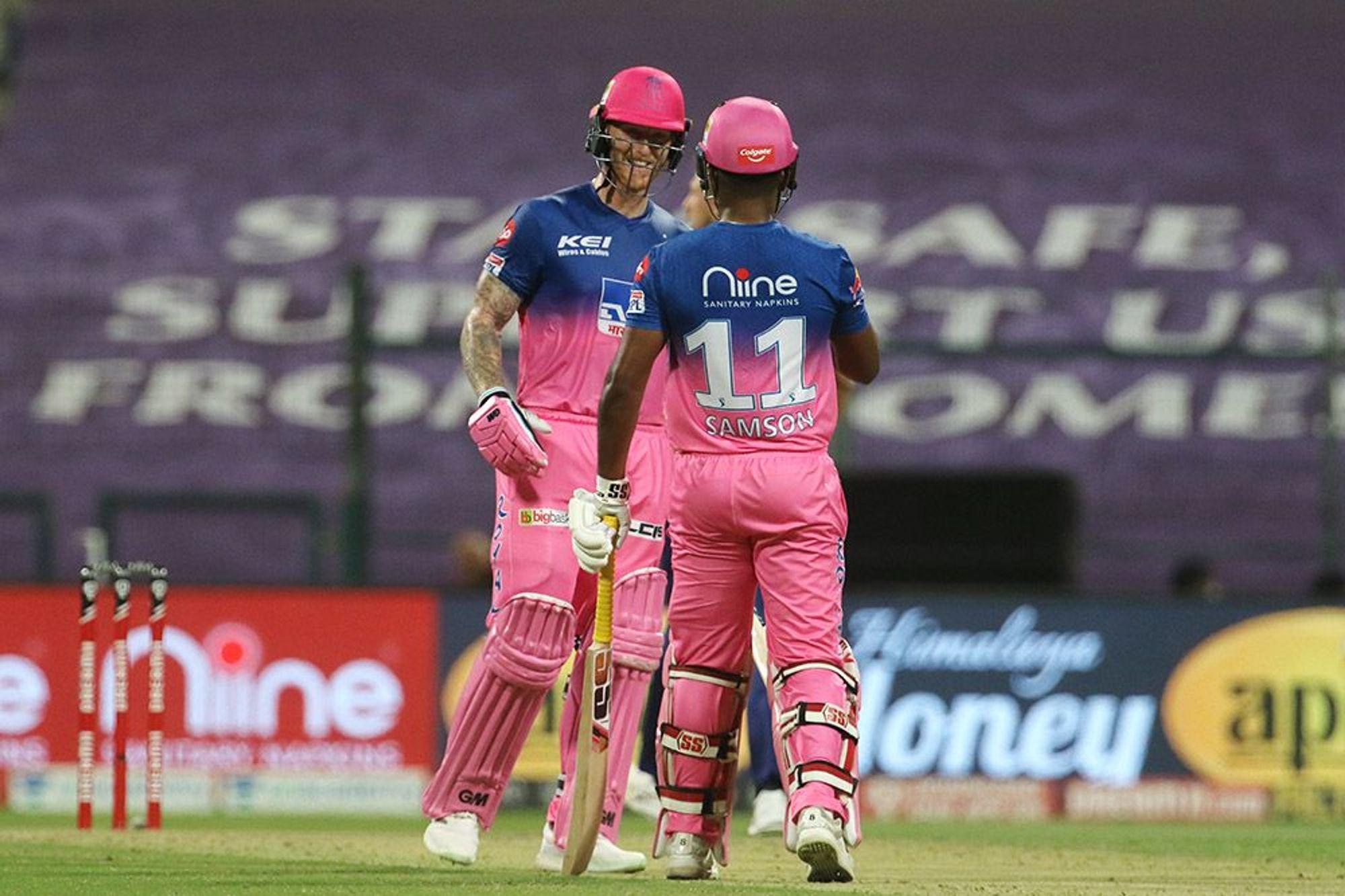 POINTS TABLE: रोमांचक रविवार के बाद राजस्थान रॉयल्स ने लगाई प्वॉइंट्स टेबल पर छलांग 3