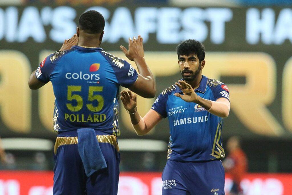 आईपीएल 2020- मुंबई इंडियंस की आरसीबी पर जीत के बाद ट्रेंट बोल्ट ने इस बात को माना जीत की सबसे बड़ी वजह 2