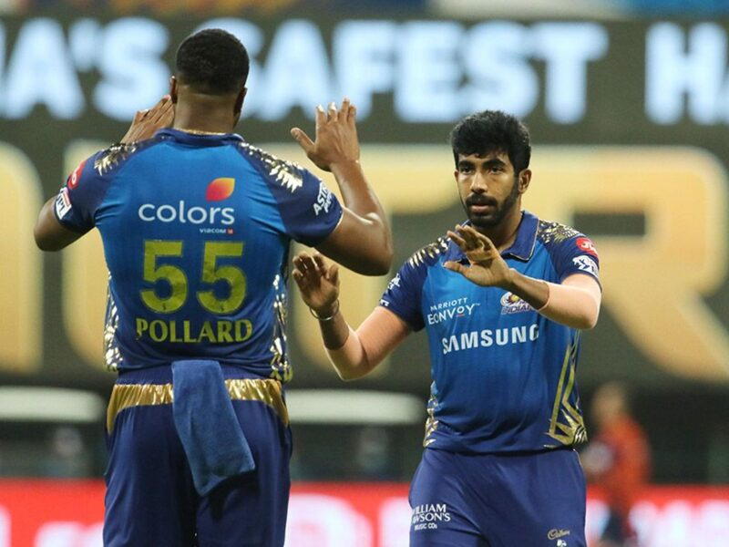 MIvsRCB: मुंबई-बैंगलोर के बीच खेले गए बड़े मुकाबले के बाद जानिए पर्पल-ऑरेन्ज कैप की रेस में कौन निकला आगे 7