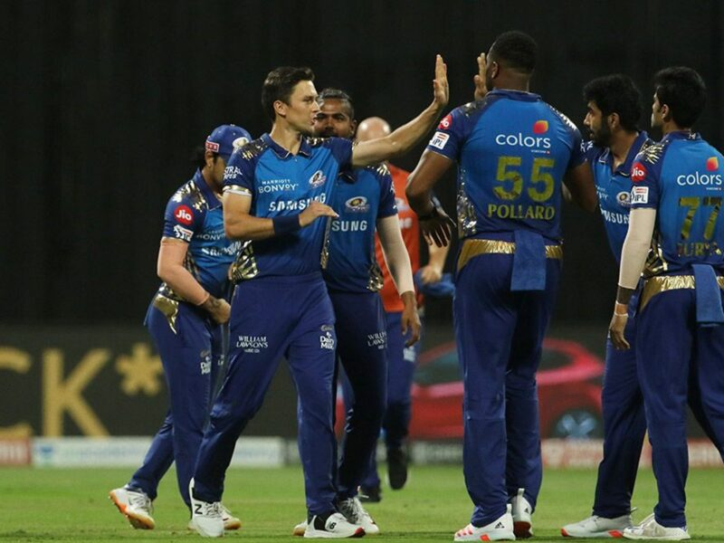 MIvsRCB: विराट कोहली की इस गलती की वजह से हारी आरसीबी, मुंबई इंडियंस ने 5 विकेट से दर्ज की जीत 8