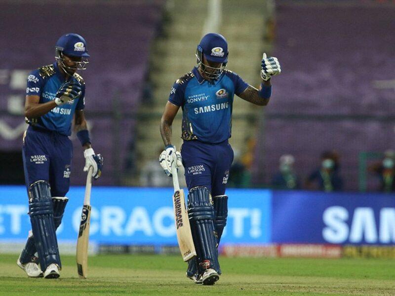 POINTS TABLE: मुंबई इंडियंस की जीत के बाद कुछ ऐसा है प्वॉइंट्स टेबल का हाल, जानिए किस स्थान पर है आरसीबी 6