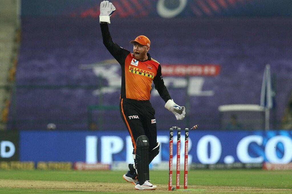 आईपीएल में सनराइजर्स की तरफ से खेल रहे जॉनी बेयरेस्टो को ईसीबी ने दिया बड़ा झटका 2