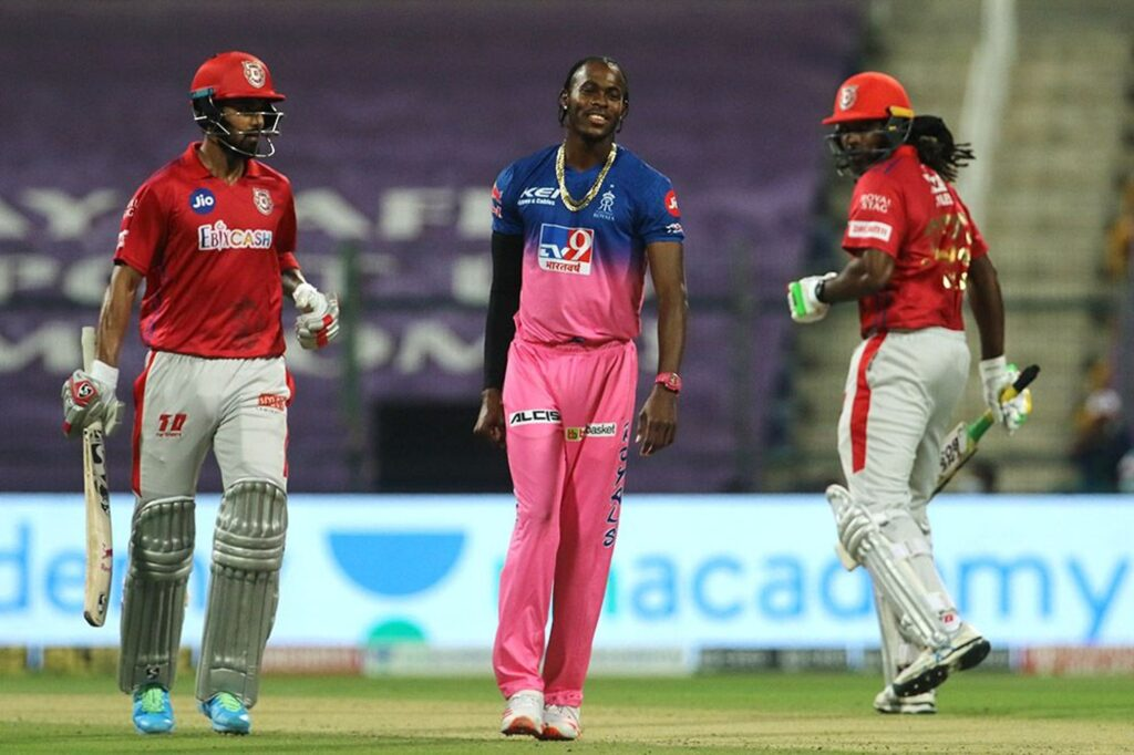 RR vs KXIP : केएल राहुल ने इसे बताया, राजस्थान रॉयल्स के खिलाफ मिली हार का जिम्मेदार 1
