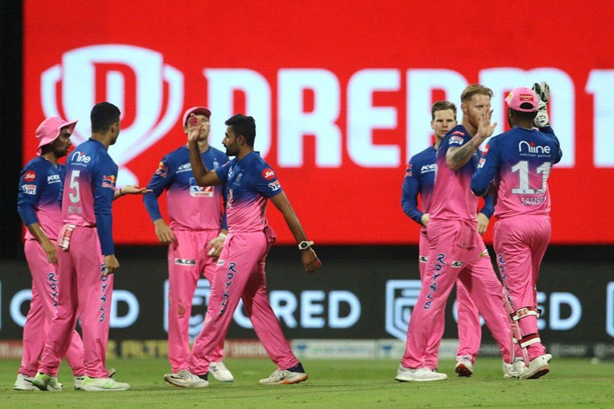 RR vs KXIP : राजस्थान रॉयल्स की जीत के बाद पॉइंट्स टेबल पर बड़ा उलटफेर, ये 4 टीमें कर सकती क्वालीफाई 1