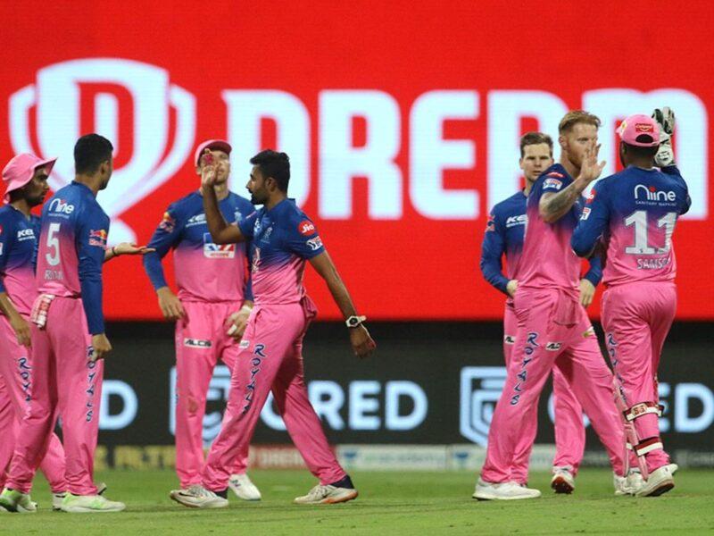RR vs KXIP : राजस्थान रॉयल्स की जीत के बाद पॉइंट्स टेबल पर बड़ा उलटफेर, ये 4 टीमें कर सकती क्वालीफाई 11