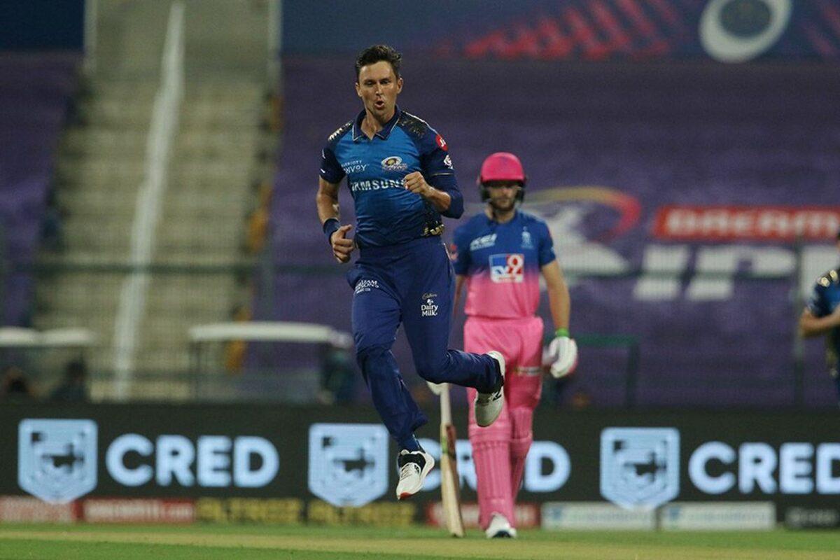 RRvsMI, STAT REPORT: मैच में बने ये 8 रिकॉर्ड, मुंबई इंडियंस ने 2 साल बाद बनाया यह रिकॉर्ड 1