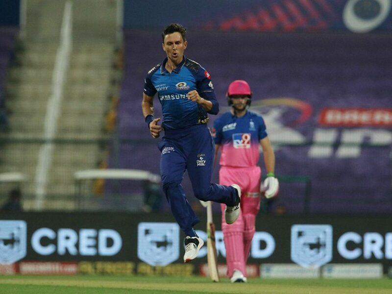 RRvsMI, STAT REPORT: मैच में बने ये 8 रिकॉर्ड, मुंबई इंडियंस ने 2 साल बाद बनाया यह रिकॉर्ड 6