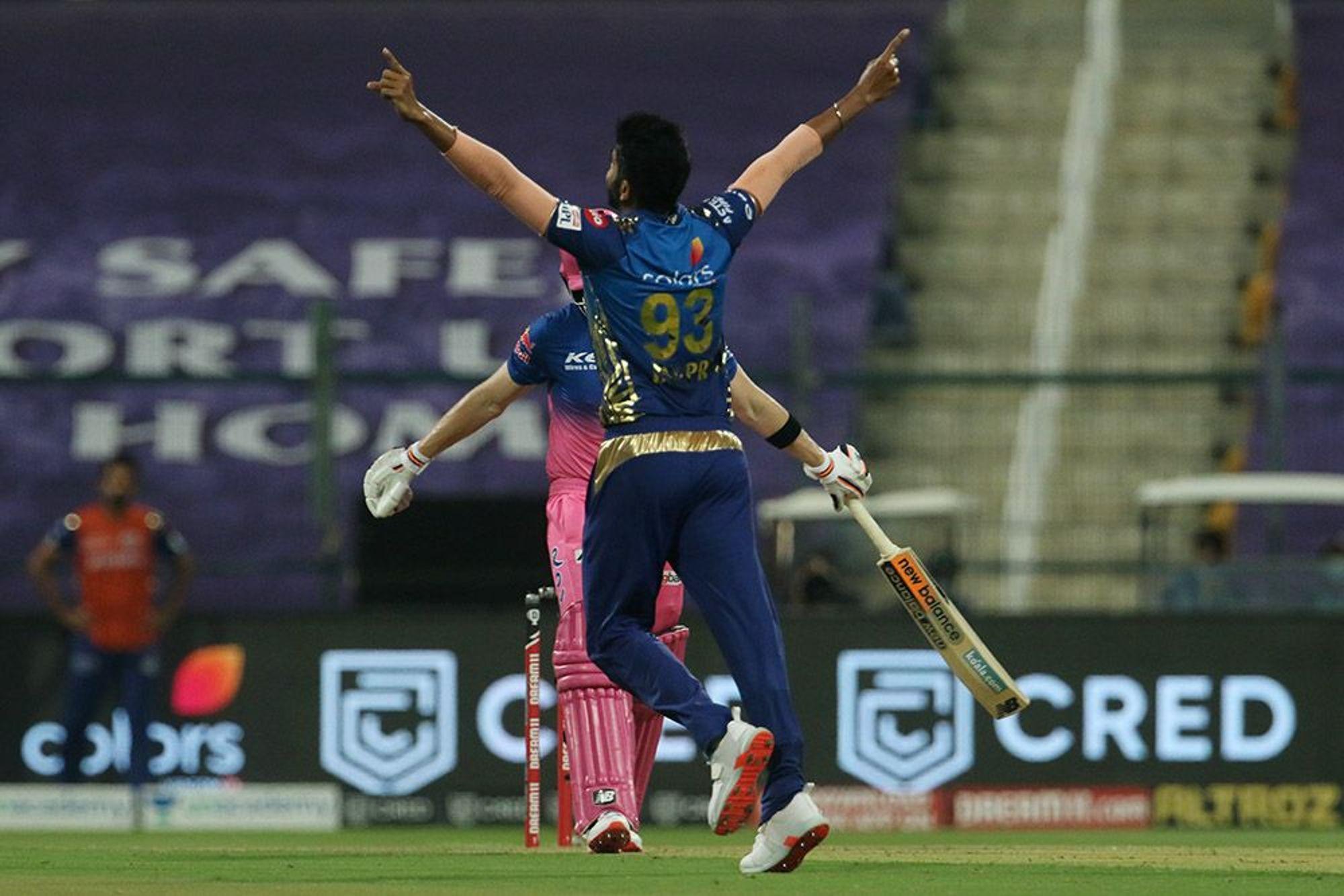 MIvsRR: मैन ऑफ द मैच बने सूर्यकुमार यादव ने इसको दिया अपनी बल्लेबाजी में सफलता का श्रेय 4