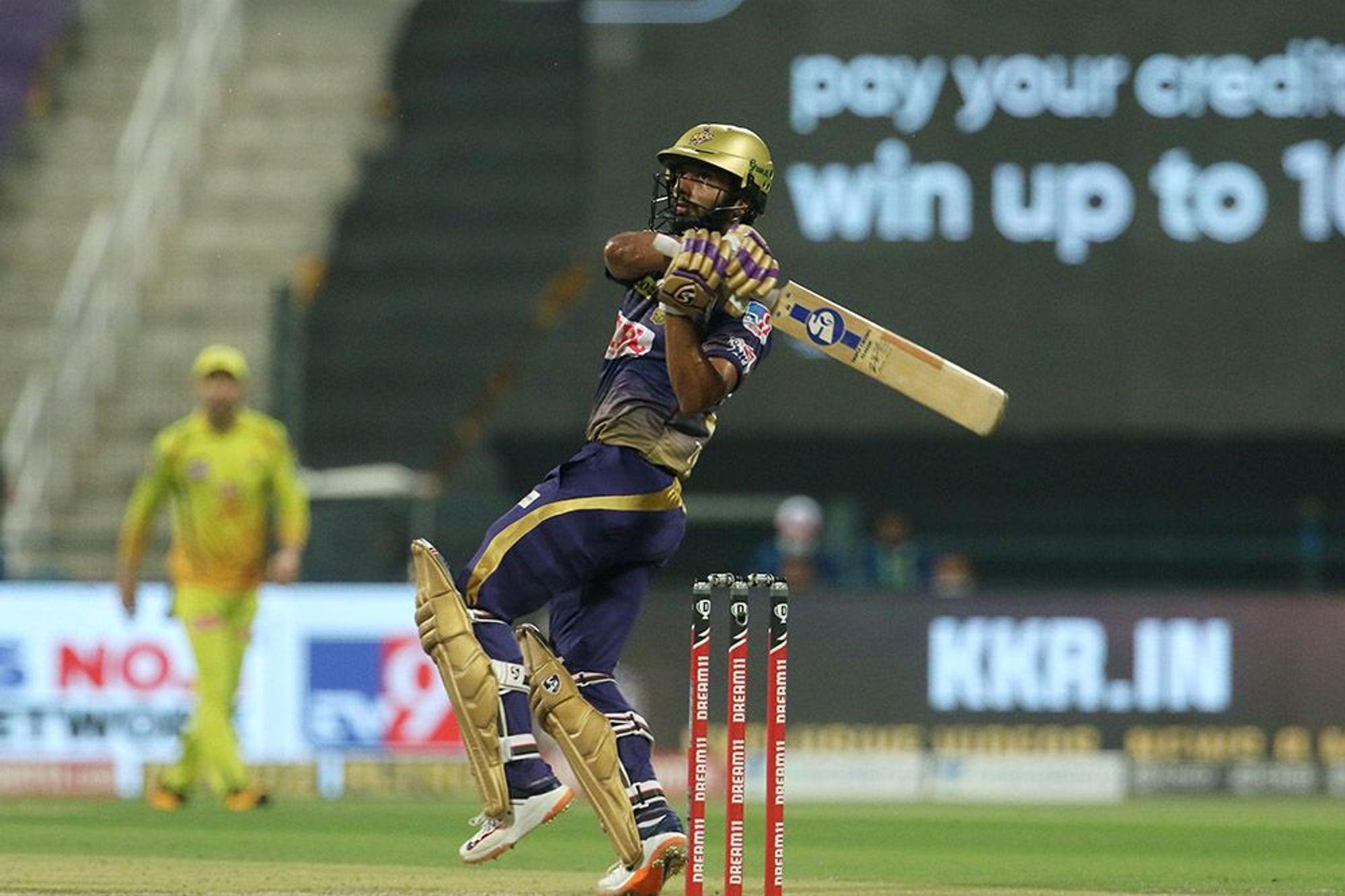 CSKvsKKR : कोलकाता ने बनाये 167 रन, इस खिलाड़ी को टीम इंडिया में शामिल करने की उठी मांग 2