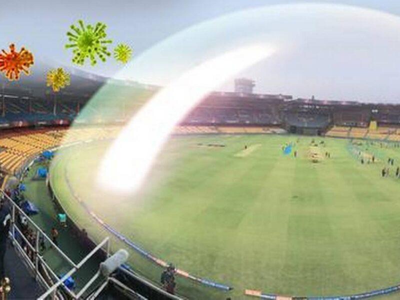 आईपीएल 2020 : बायो बबल तोड़ने वालों पर बीसीसीआई हुआ सख्त, बनाए ये नियम 2