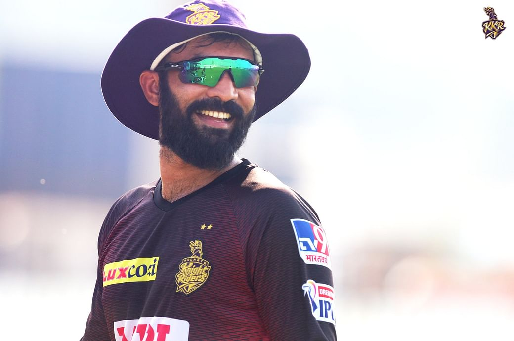 IPL 2020: दिनेश कार्तिक के कप्तानी छोड़ने के फैसले पर इस पूर्व भारतीय खिलाड़ी को नहीं हुई हैरानी 1
