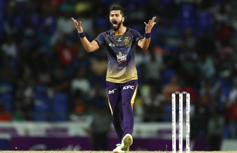 3 विदेशी तेज गेंदबाज, जो अली खान की जगह केकेआर टीम से जुड़ सकते 8
