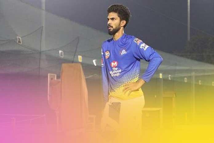 IPL 2020: ऋतुराज गायकवाड़ ने बताया इस समय कैसा है चेन्नई सुपर किंग्स के ड्रेसिंग रूम का माहौल 11