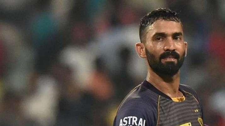 IPL 2020: दिनेश कार्तिक के कप्तानी छोड़ने के फैसले पर इस पूर्व भारतीय खिलाड़ी को नहीं हुई हैरानी 5
