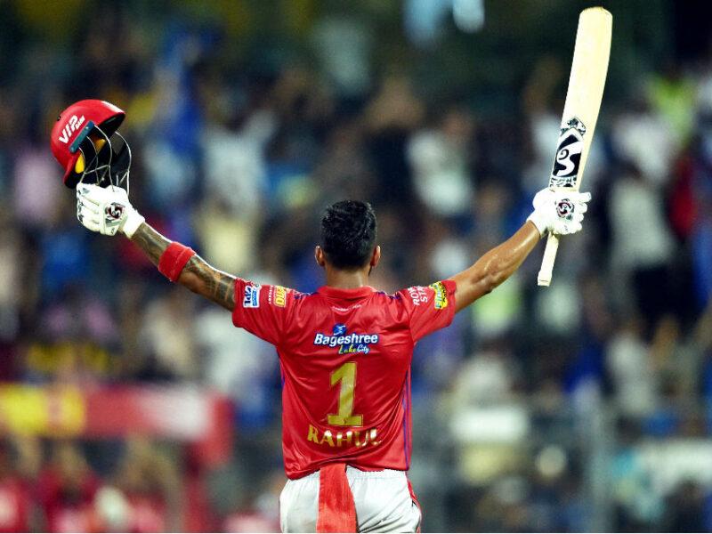 आईपीएल 2020- केएल राहुल को एक फैन ने दिया थाला नाम, राहुल ने दिया दिल जीतने वाला जवाब 9