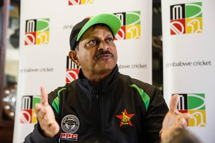 वीजा मिलने के बावजूद पाकिस्तान दौरे पर नहीं गए लालचंद राजपूत, जानिए वजह 5