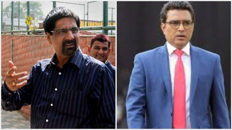 केएल राहुल को लेकर आपस में भिड़े संजय मांजरेकर और कृष्णामाचारी श्रीकांत, कही ये बड़ी बात 8