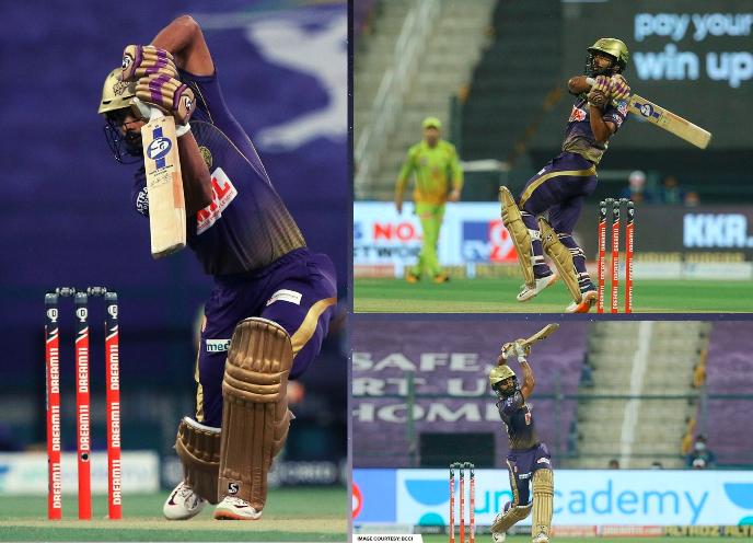 CSKvsKKR : कोलकाता ने बनाये 167 रन, इस खिलाड़ी को टीम इंडिया में शामिल करने की उठी मांग 1