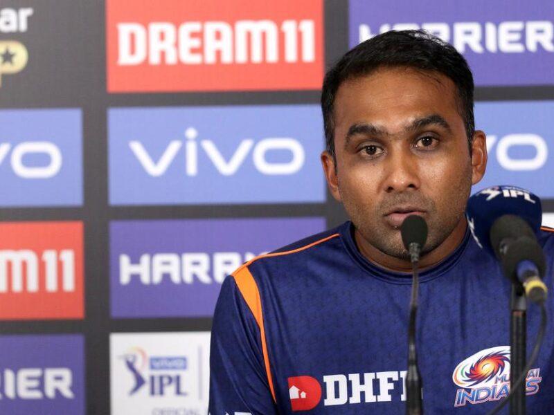 IPL FINAL: कोच महेला जयवर्धने ने रोहित शर्मा को नहीं बल्कि इन्हे दिया खिताब जीतने का पूरा श्रेय 7