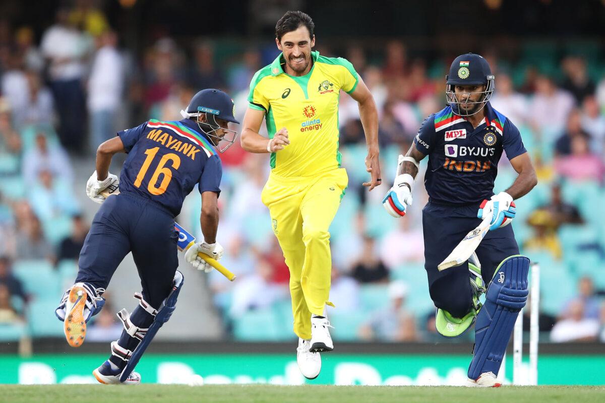 सिडनी में खेले गये पहले मैच में क्या था भारतीय टीम के हार का कारण, दिग्गज खिलाड़ी ने किया स्पष्ट 1