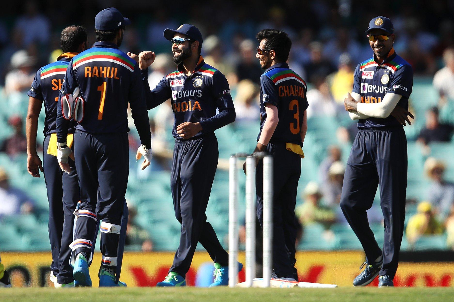 AUSvsIND: भारत के खिलाफ बड़ी जीत के बाद स्मिथ नहीं बल्कि इस खिलाड़ी को आरोन फिंच ने दिया श्रेय 4