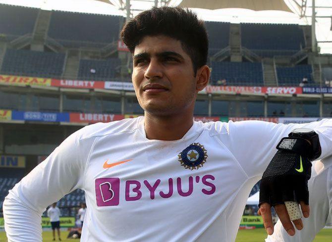 भारतीय टीम के युवा खिलाड़ी शुभमन गिल ऑस्ट्रेलिया दौरे को लेकर हैं उत्सुक, कह डाली ये बड़ी बात 1