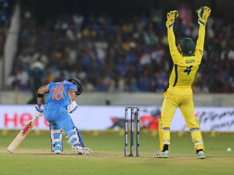 विराट कोहली को रोकने के लिए इस गेंदबाज का इस्तेमाल करेगा ऑस्ट्रेलिया, आकड़े दे रहे हैं गवाही 8
