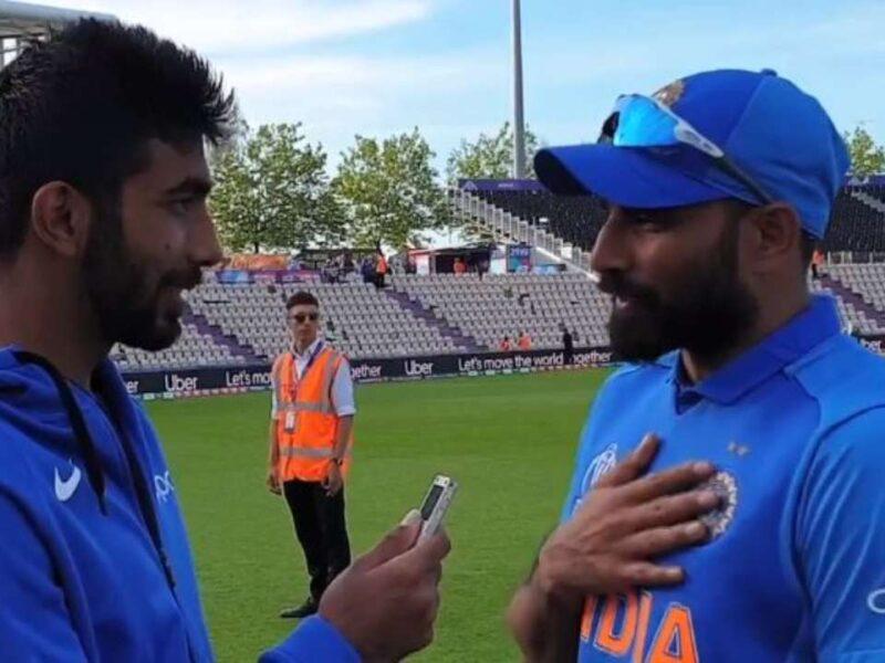भारतीय टीम के लिए टी20 सीरीज के सभी मैच नहीं खेल पाएंगे शमी और बुमराह, जाने क्या है वजह 1