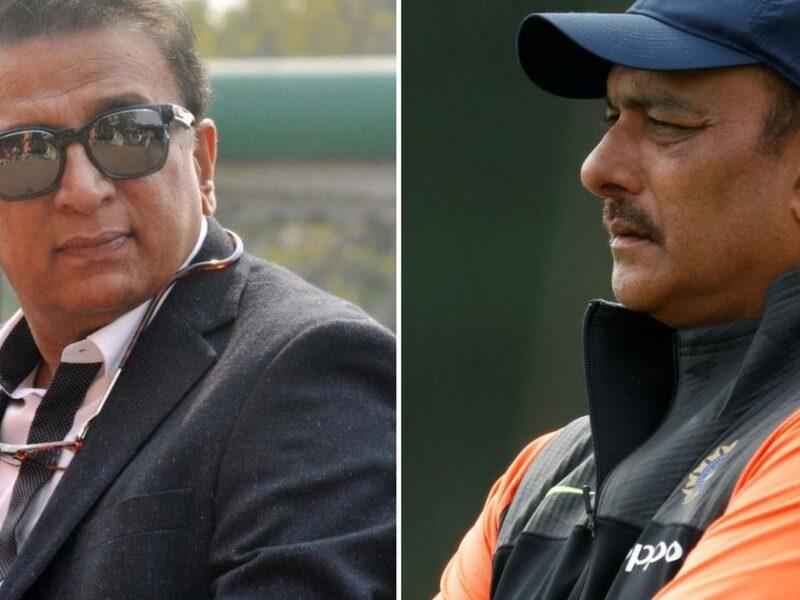 भारत के पूर्व दिग्गज बल्लेबाज सुनील गावस्कर की कैप और रवि शास्त्री की किट की होगी नीलामी 12