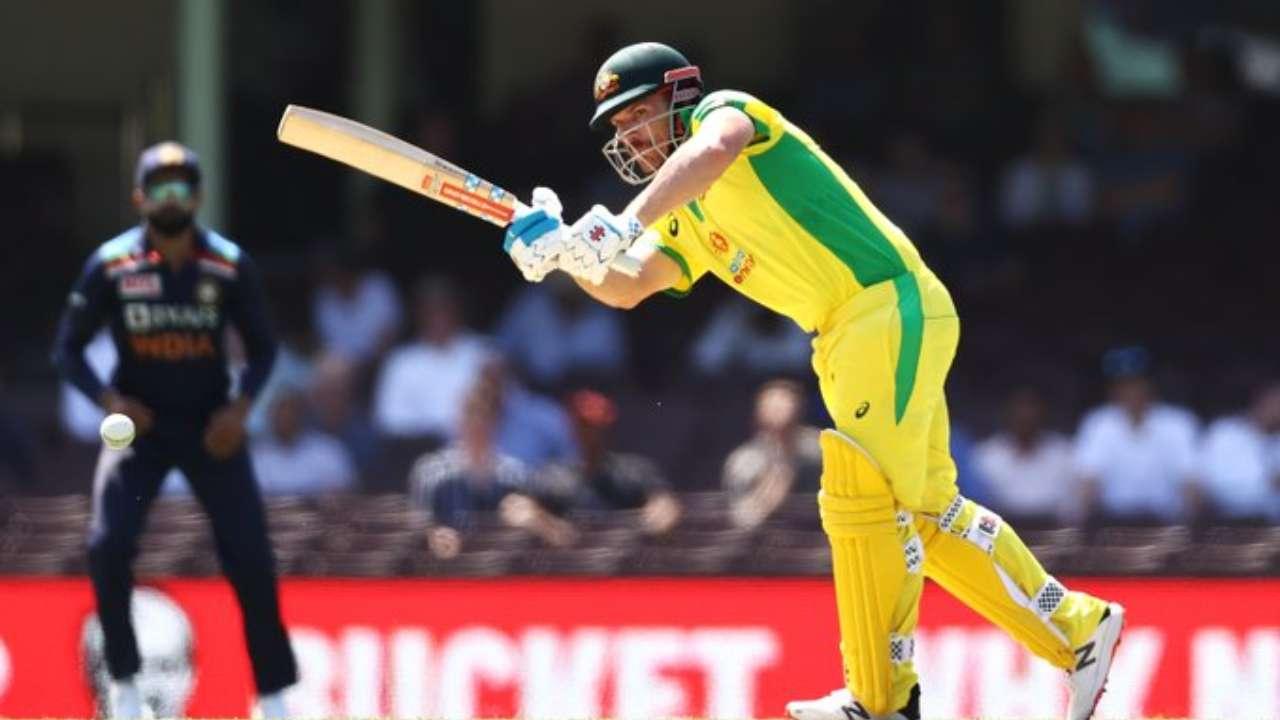 AUSvsIND: भारत के खिलाफ बड़ी जीत के बाद स्मिथ नहीं बल्कि इस खिलाड़ी को आरोन फिंच ने दिया श्रेय 3