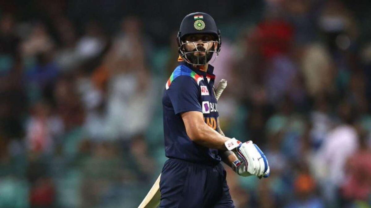 ऑस्ट्रेलिया के खिलाफ दूसरे वनडे मैच खेलने उतरते ही कप्तान विराट कोहली ने बनाया बड़ा रिकॉर्ड 1