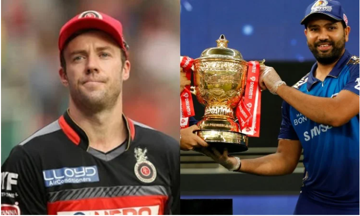 IPL 2020 FINAL: एबी डीविलियर्स ने कहा, मुंबई इंडियंस हैं इस सीजन की बेस्ट टीम, फैंस ने कहा, आ जाओं मुंबई 7